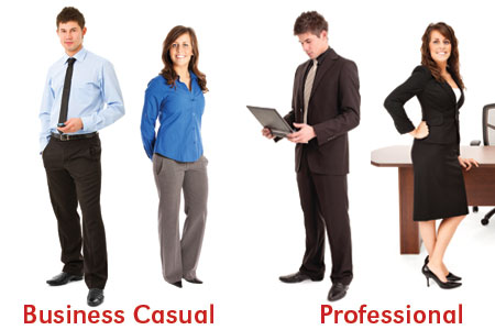 What To Wear To The Career Fair And Interviews | Next@Nebraska | University Of Nebraskau2013Lincoln