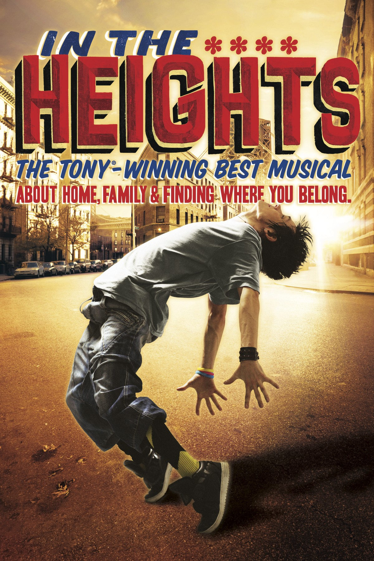 upc  ias  and arts for all present in the heights  free