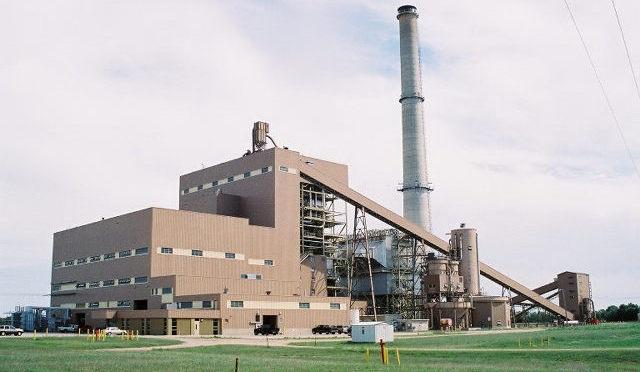 Grand Island Utilities Grand Island Nebraska