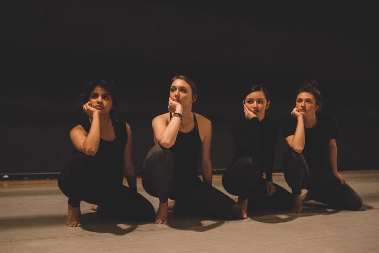 Evenings of Dance performances are April 20-23 | Nebraska ...
