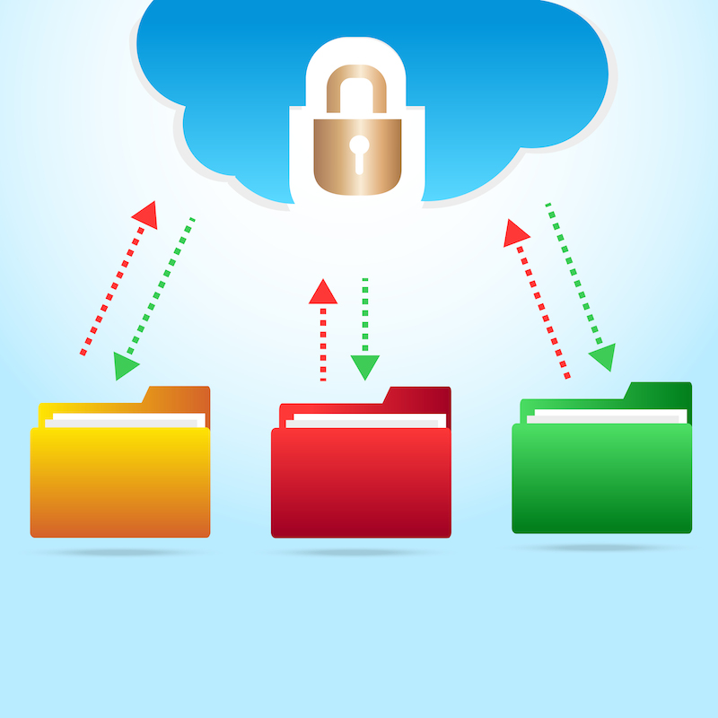 Security Systems Lincoln Ne: New File Sharing Services To Replace UNL Drop Box