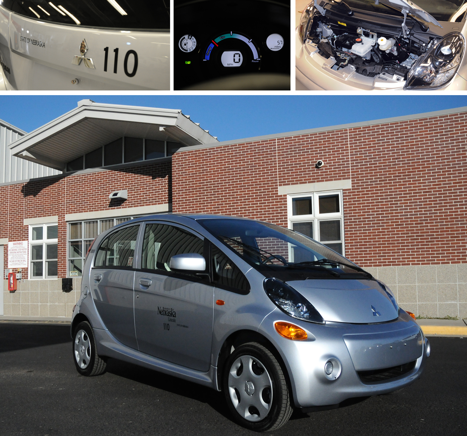 Cars Lincoln Ne: Courier Services To Roll Out Electric Cars