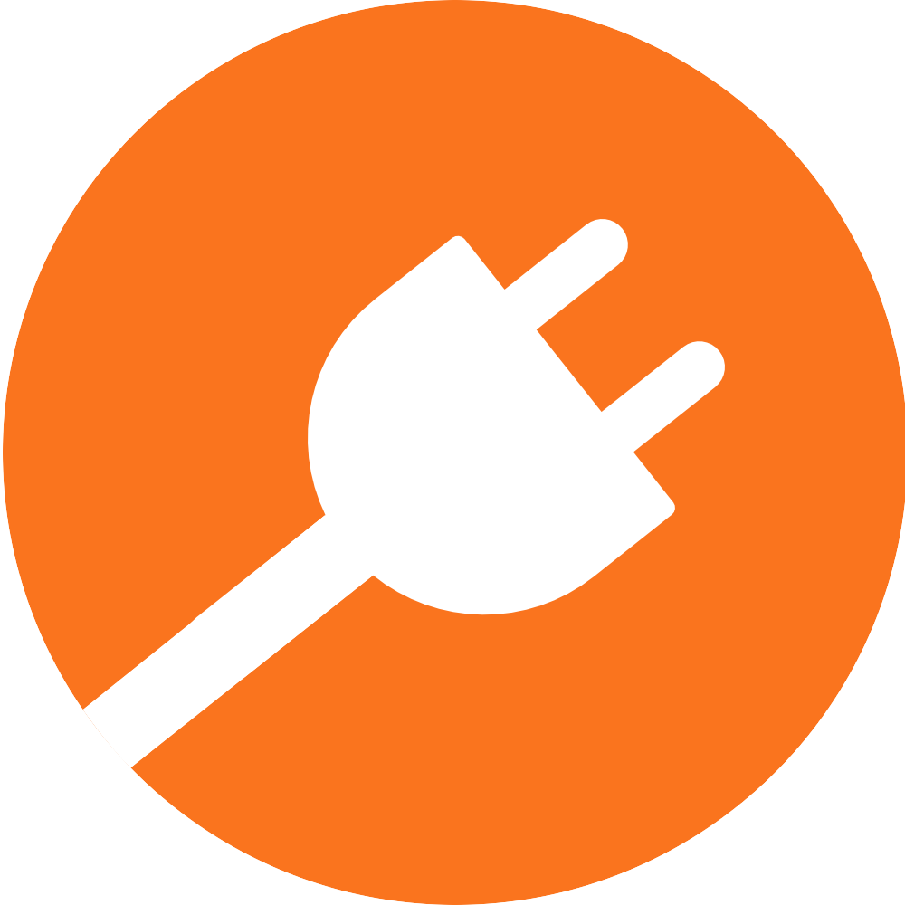 icon-plug Online Application Form Icon on paradox database, filling out, online job,