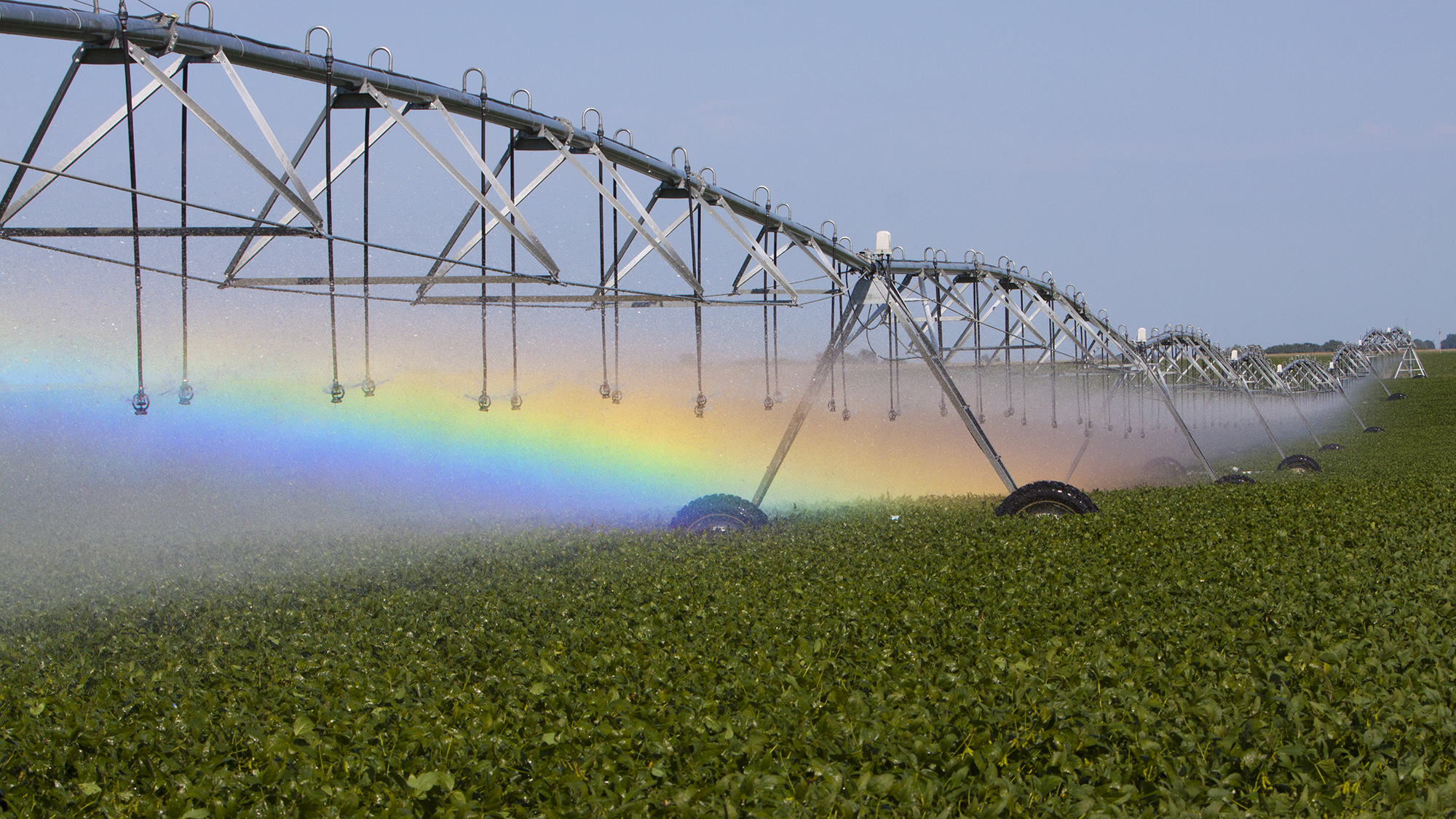 Ogallala Aquifer Is Focus Of New Usda Funded Research