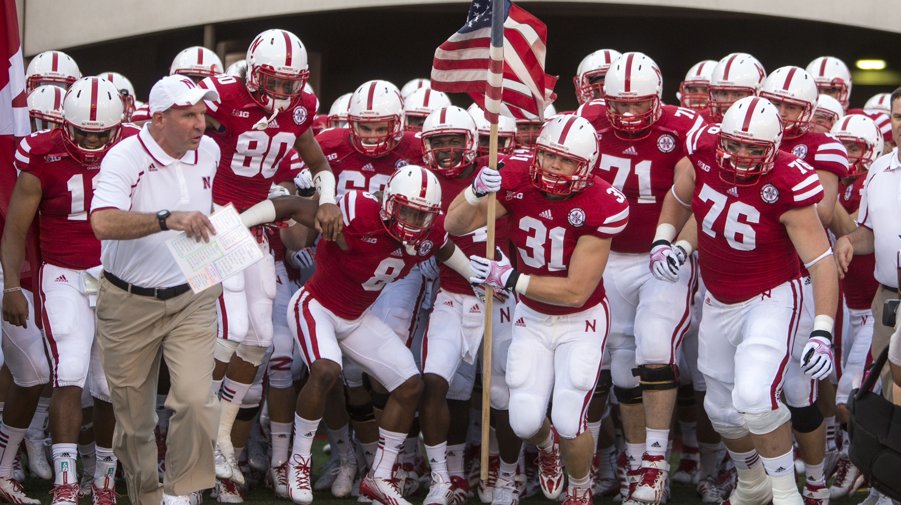 Are You Ready For Game Day Nebraska Today University