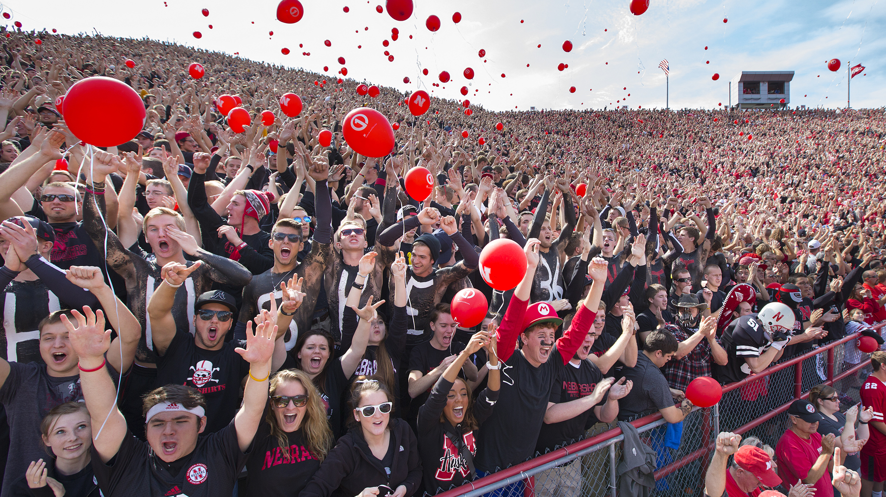 Are you ready for game day? | Nebraska Today | University ...