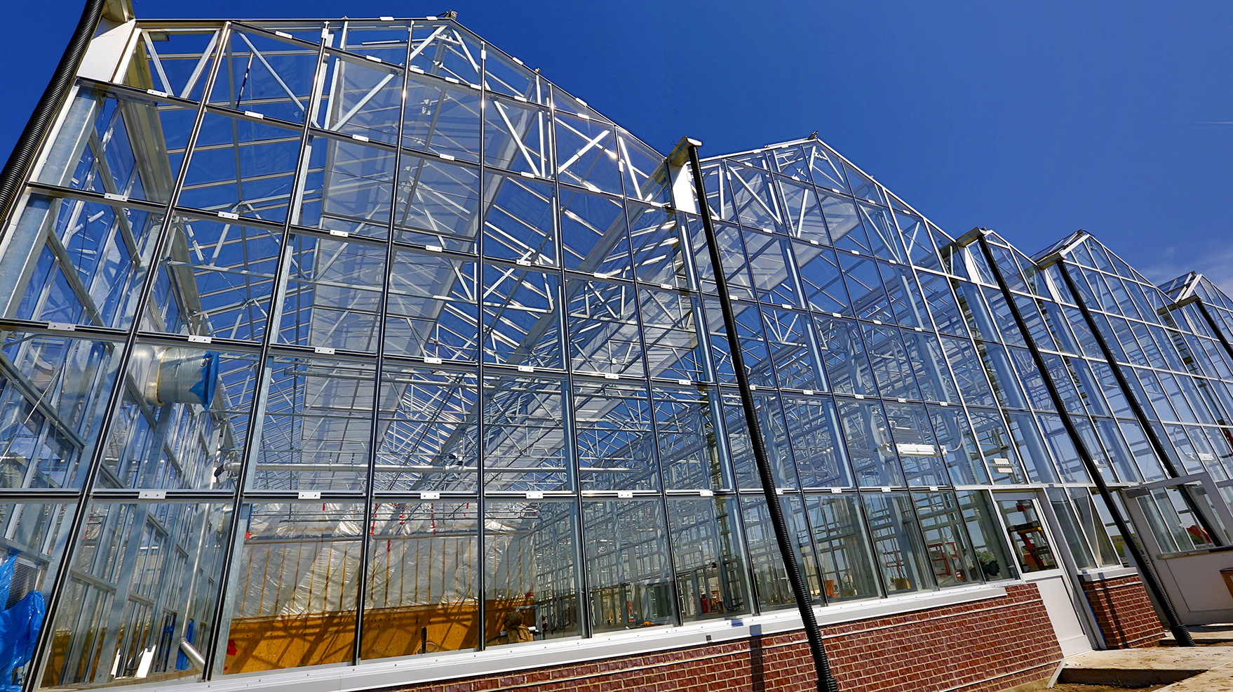 Researchers offer preview of Innovation Campus greenhouse ...