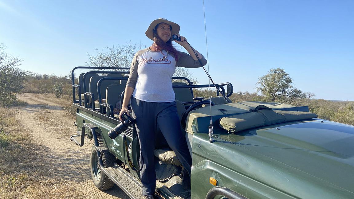 Husker Safari