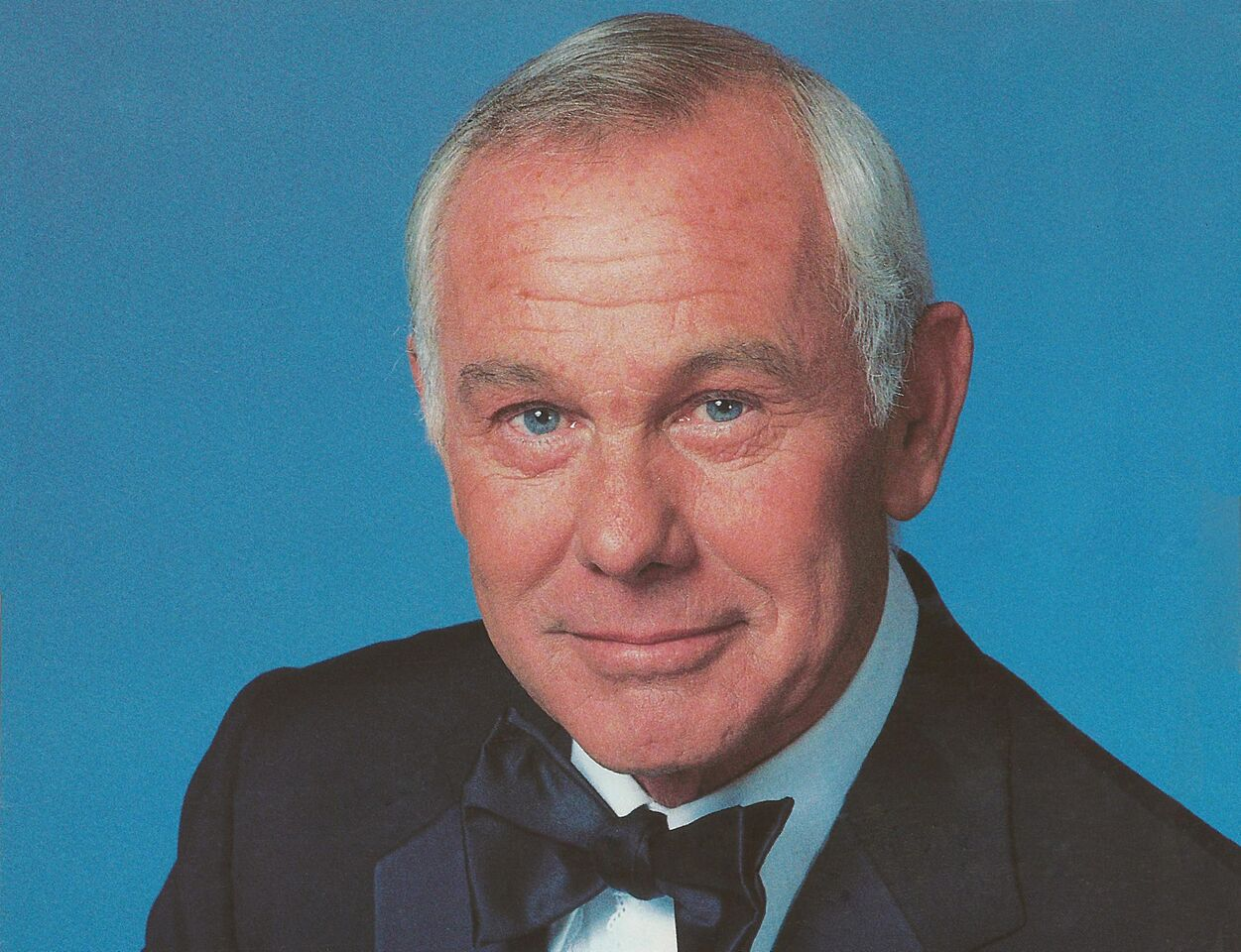 20m Gift To Create Johnny Carson Center For Emerging