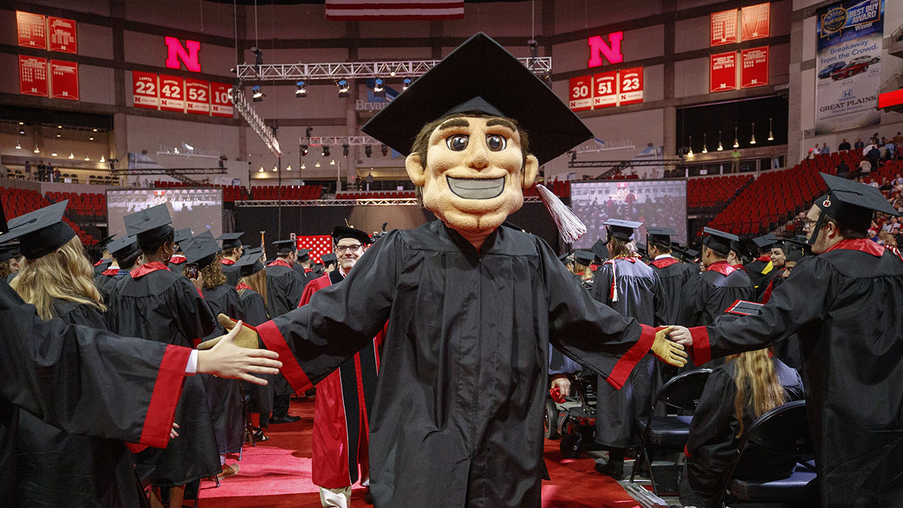 Nebraska to grant about 750 degrees in Aug. 17 ceremony