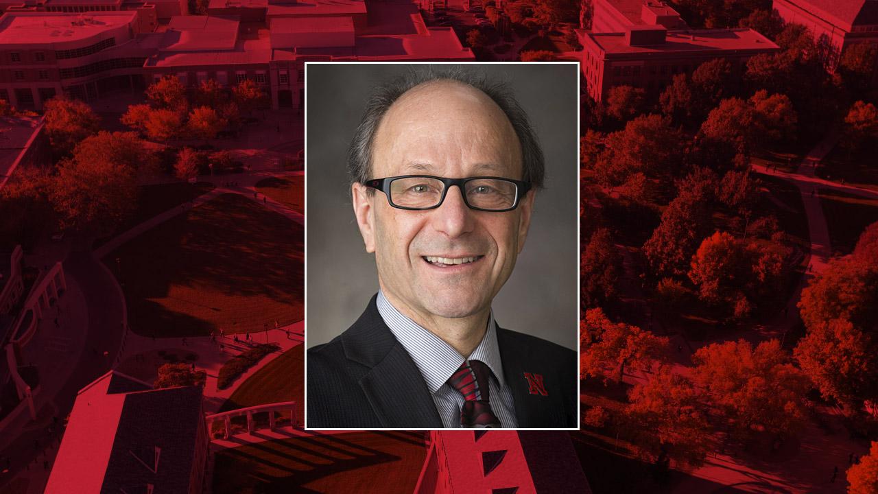 Berkowitz to join NSF in senior executive role | Newsroom | University of Nebraska–Lincoln