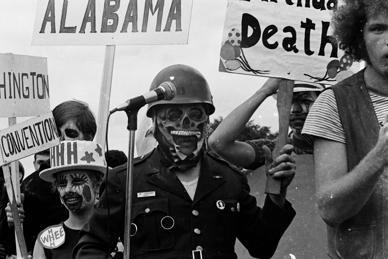 Nebraska-led project digitizes 1960s activism artifacts