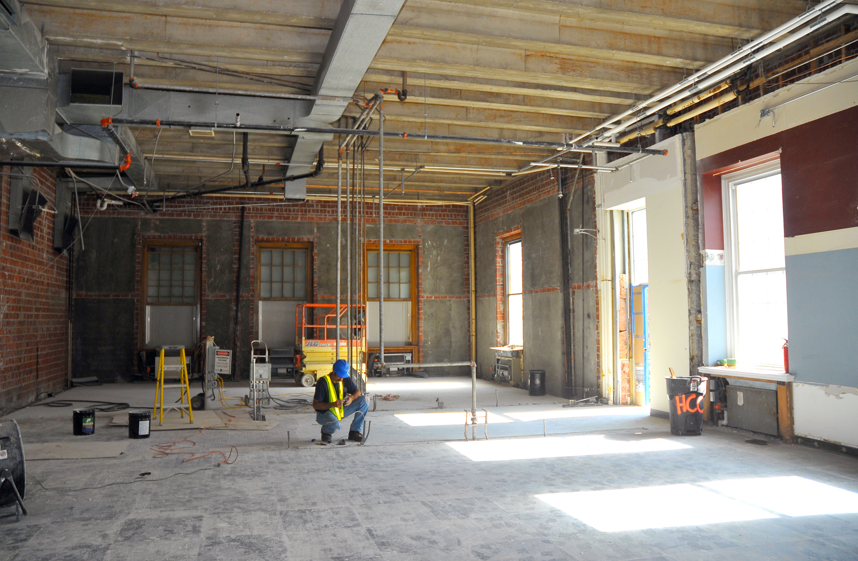 Cost Savings Expand Nebraska Union Renovation Nebraska