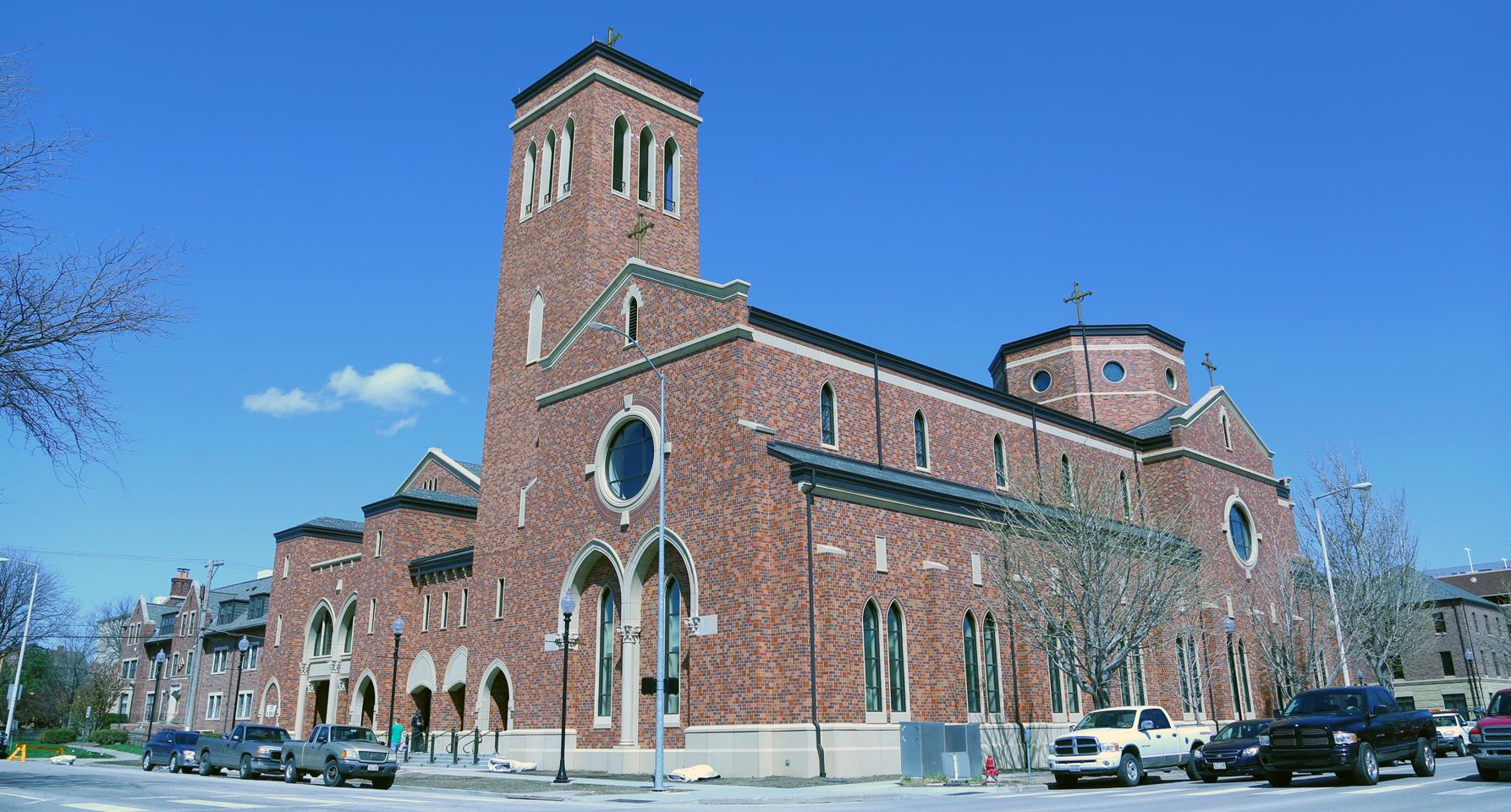 Superb Lincoln Ne Churches #1: KL1A6110b.jpg