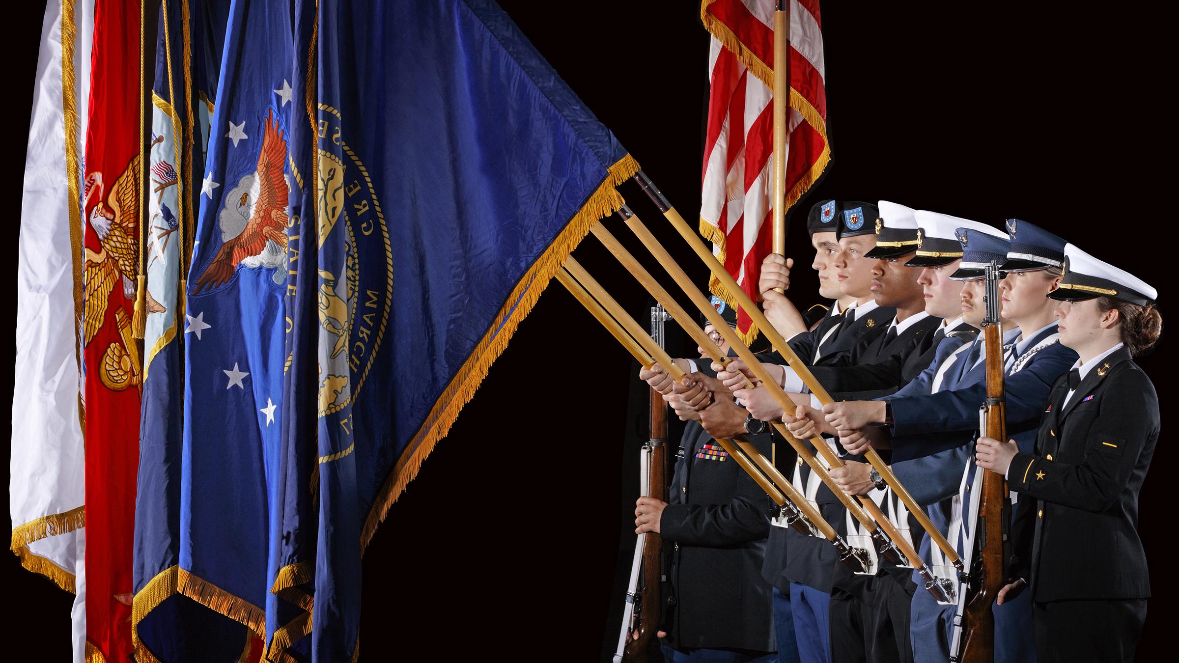 Nebraska to remember, celebrate veterans | Nebraska Today ...