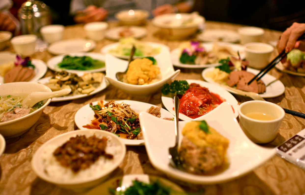 Food To Eat In Singapore