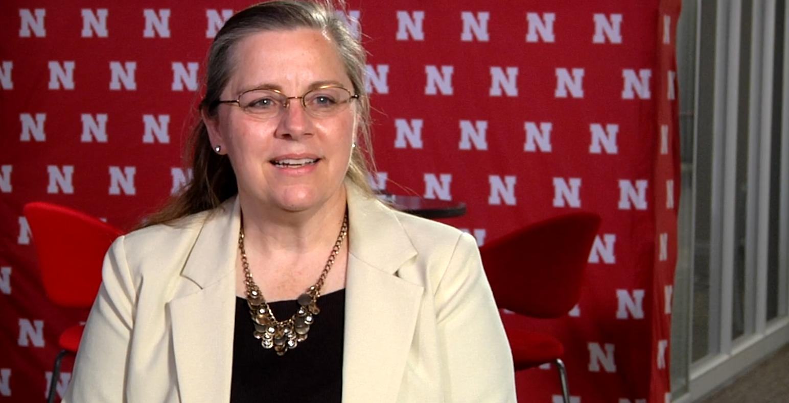 She's a Scientist: Karen Stelling