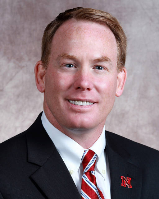 Eichorst out after four years as athletic director at Nebraska