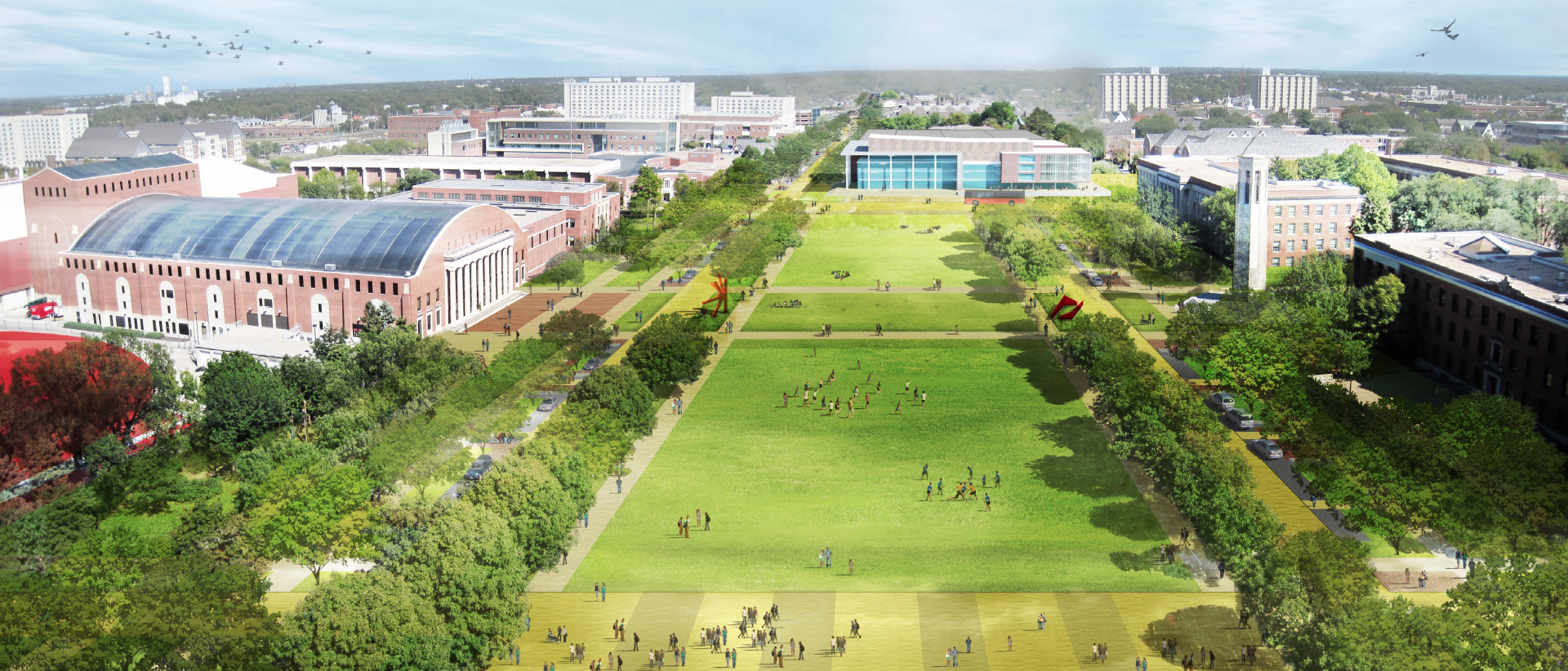 Regents Approve Master Plan Nebraska Today University