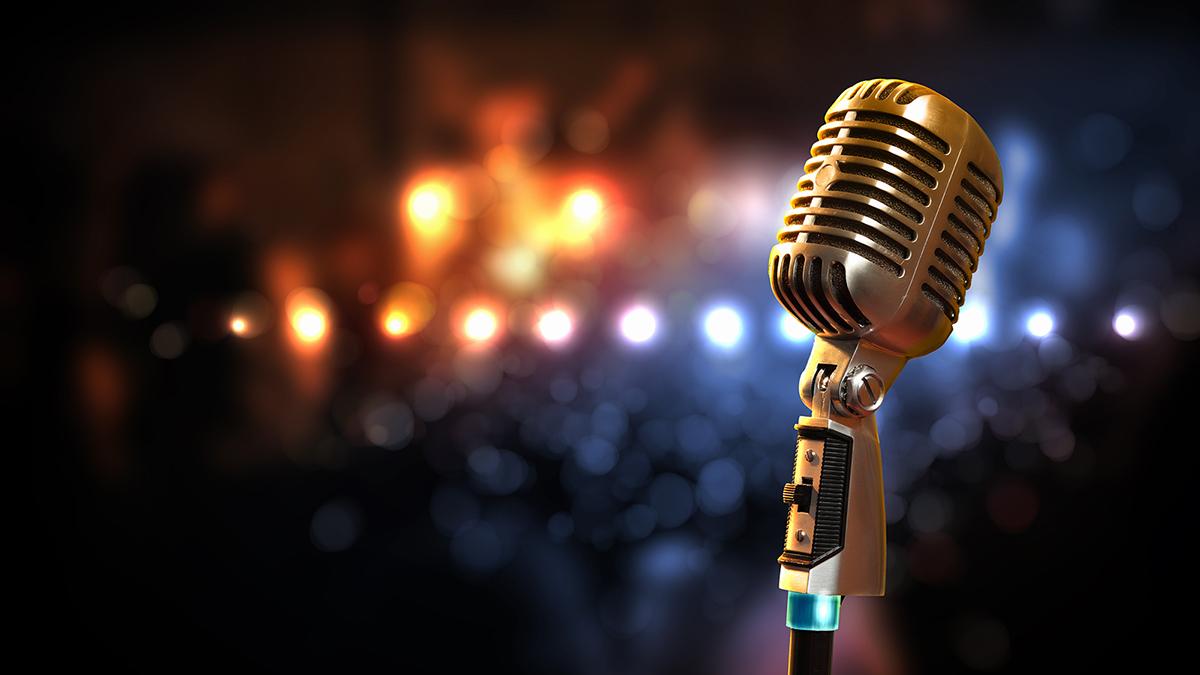 К чему снится вокальный конкурс