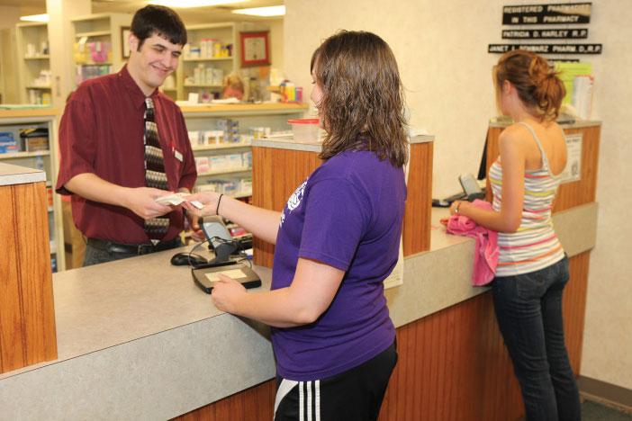 Uhc Pharmacy Moves Temporarily For Renovations Nebraska Today