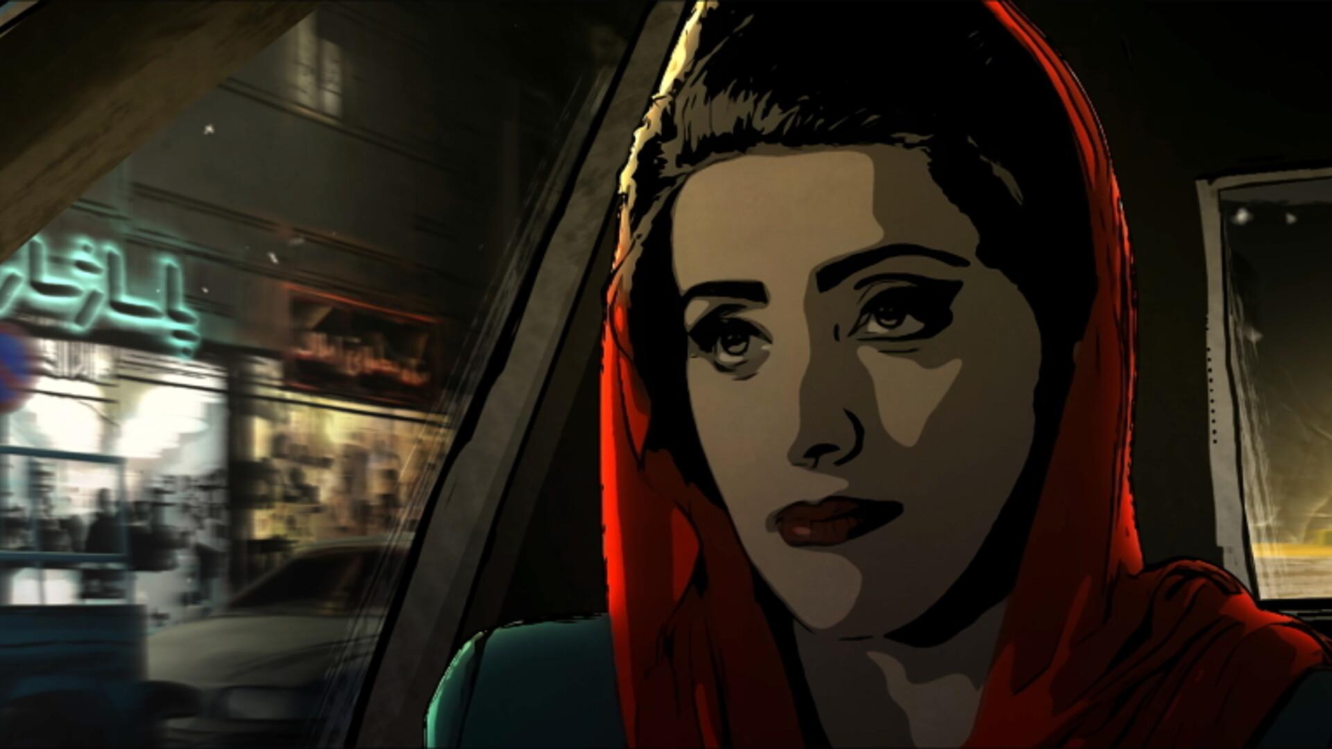 Ross films explore Iranian taboos, American prison system