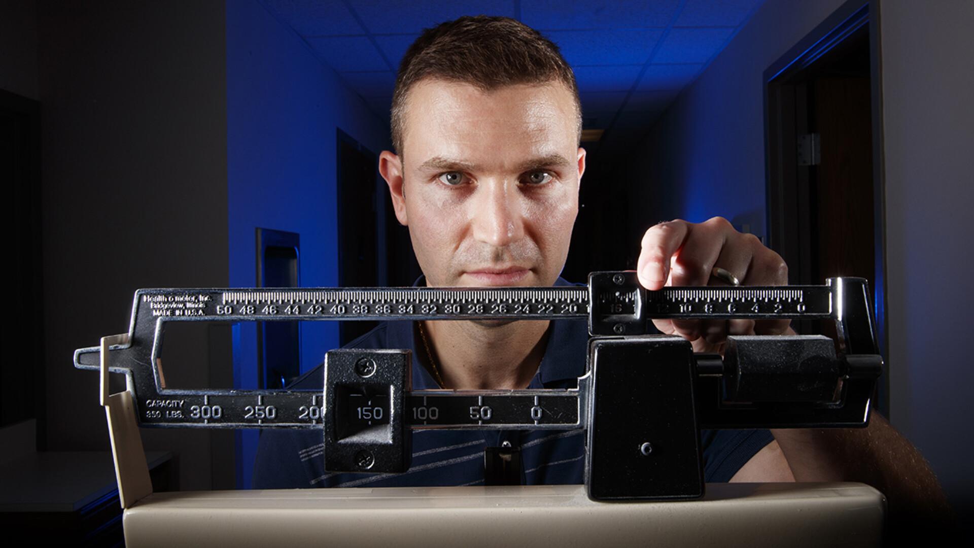 Nebraska researchers eye link between cognitive abilities, weight