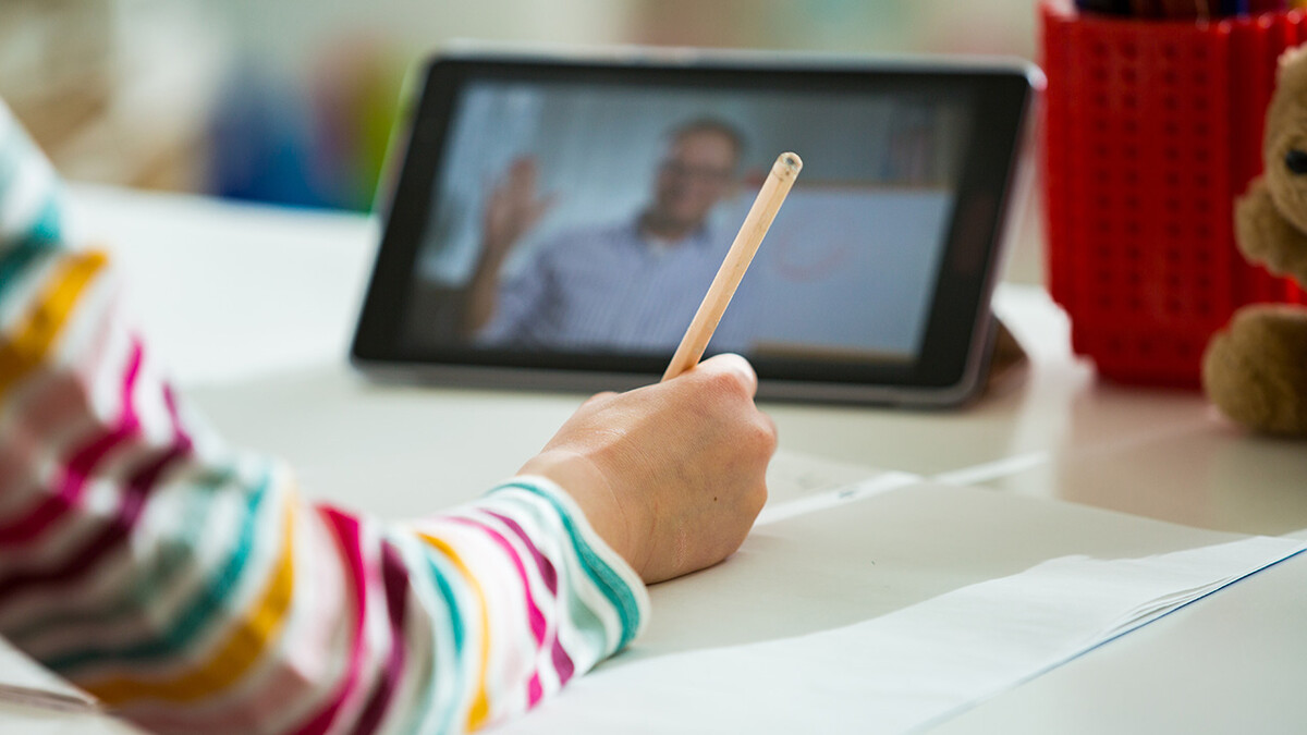 Survey finds remote learning gaps in U.S. elementary schools