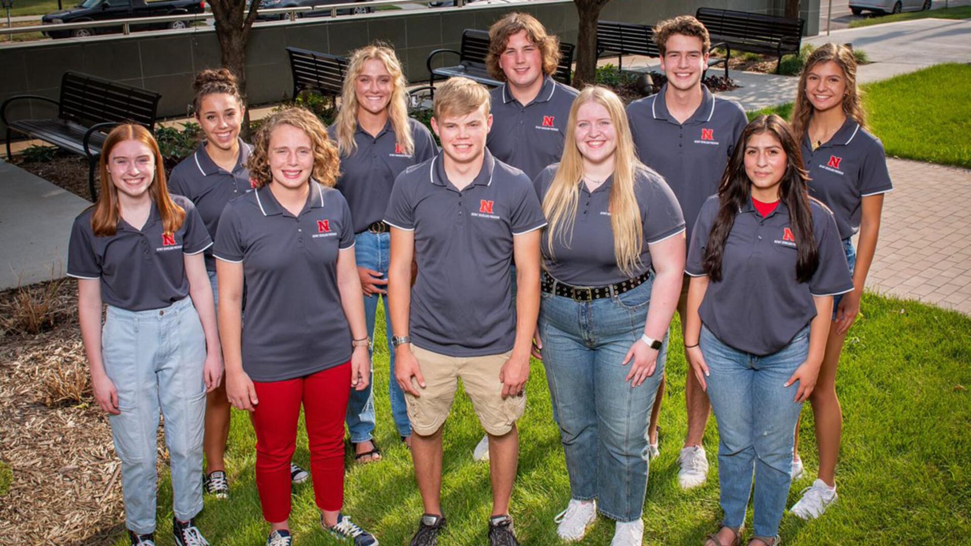 Engineering announces Kiewit Scholars Program, inaugural cohort