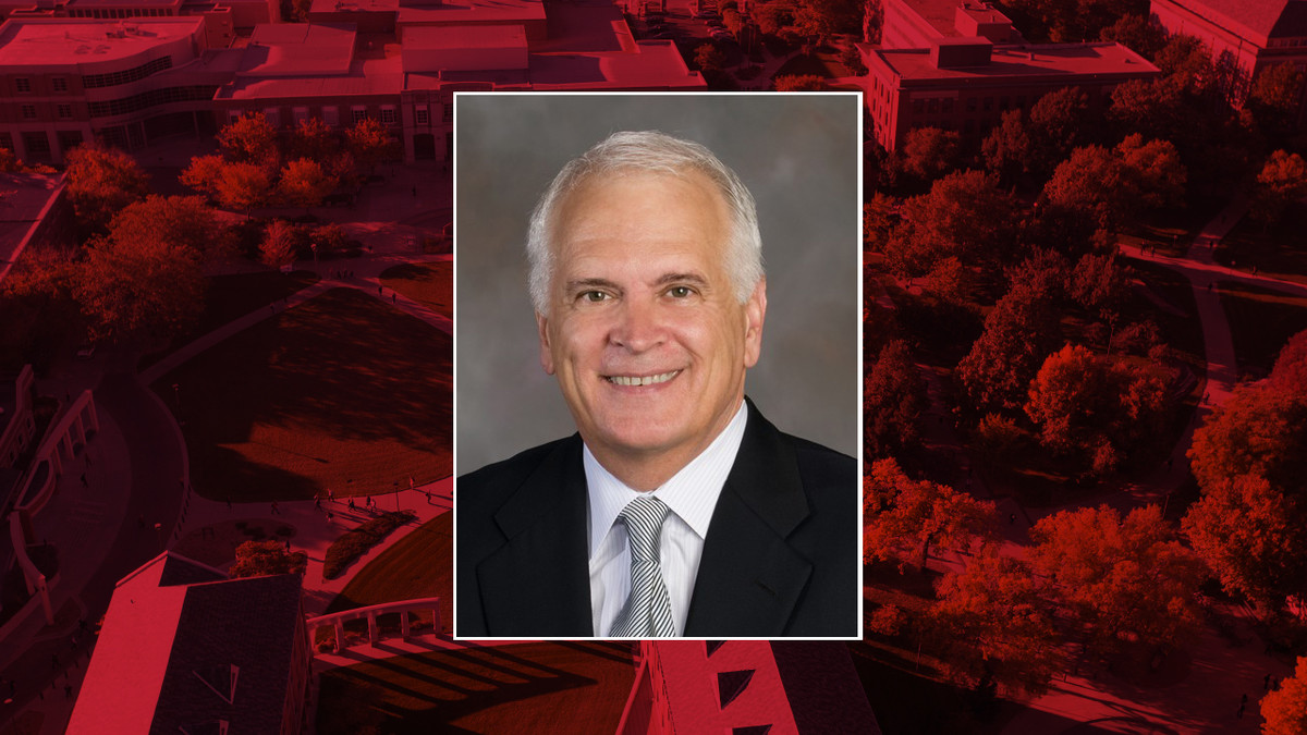 Farrell retirement reception is May 3