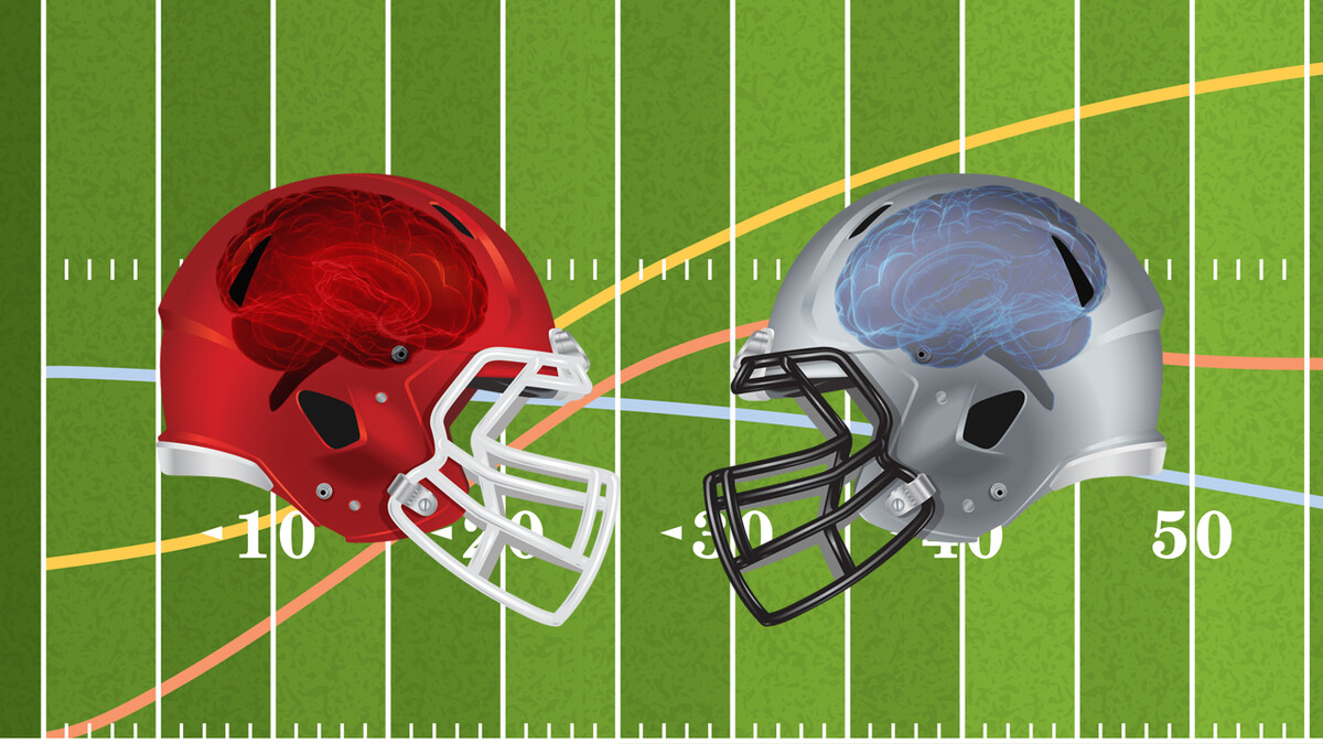 Equation makes it harder to 'outsmart' concussion tests