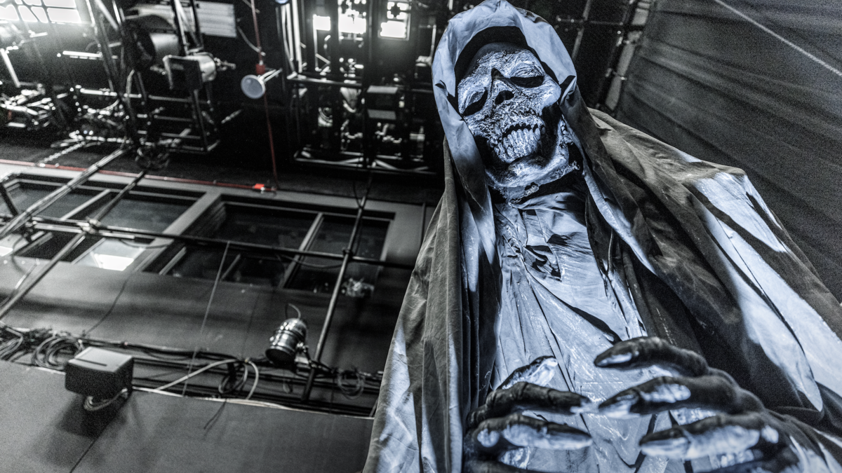 Temple Building to host Lincoln's only haunted attraction