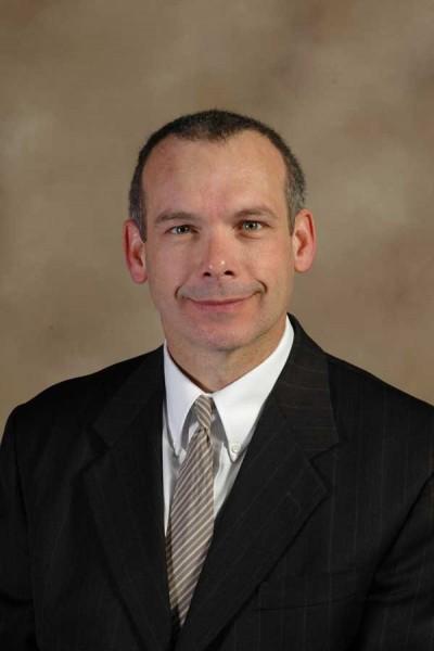 Jones Appointed College Of Engineering Associate Dean