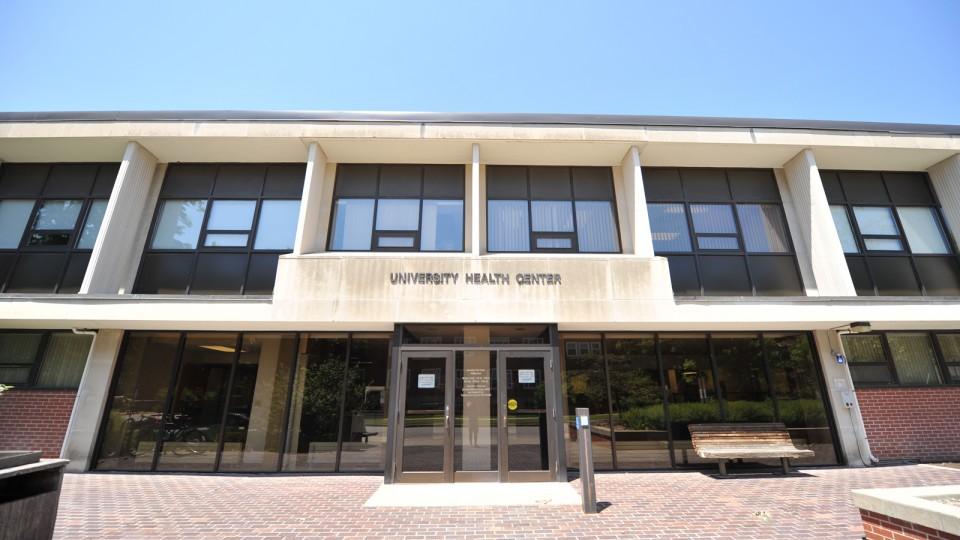 University Health Center