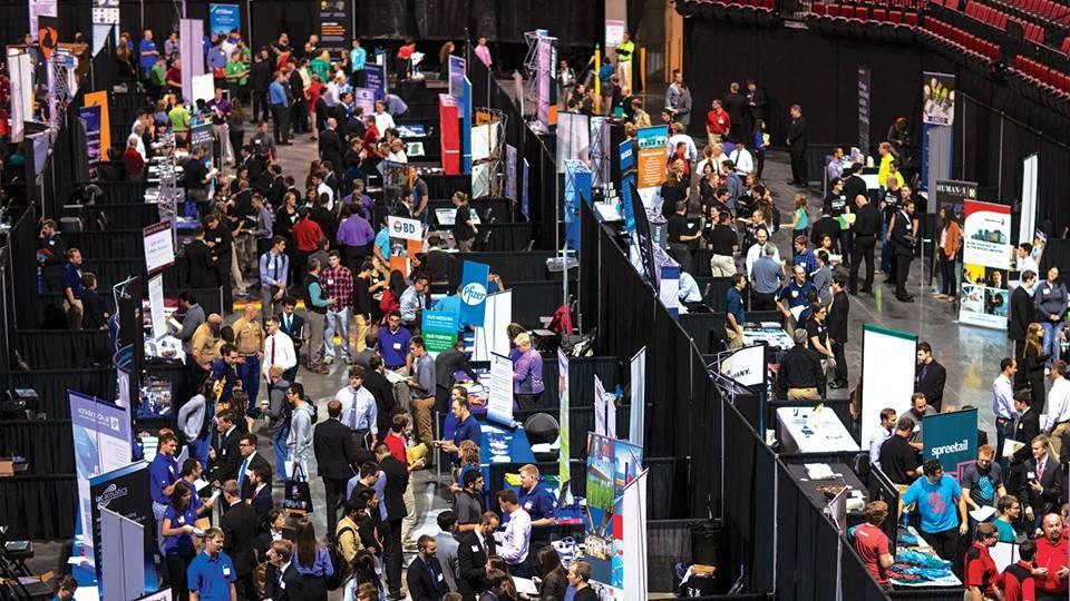 Science, Technology, Engineering & Math Career Fair Day