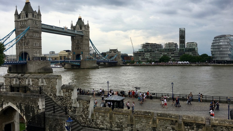 Photo by UNL Student Taylor Winks, who studied abroad in England on a summer 2017 faculty-led program with the Hixson-Lied College of Fine and Performing Arts