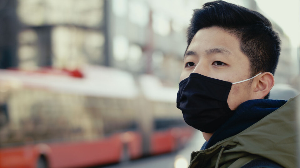 """A Nebraska research project is analyzing official U.S. government discourse regarding the coronavirus — such as use of the phrase """"Chinese virus"""" — in a variety of news and social media sources, as well as public comments connected to those sources."""