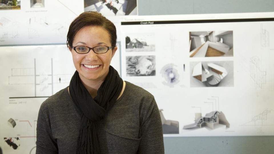 Interior Design Student Wins 30k Award Nebraska Today University Of Nebraska Lincoln