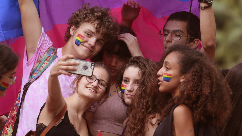 Nebraska and Colorado researchers are leading development of an online dating violence and problem drinking prevention initiative for LGBTQ+ youth ages 15 to 18.