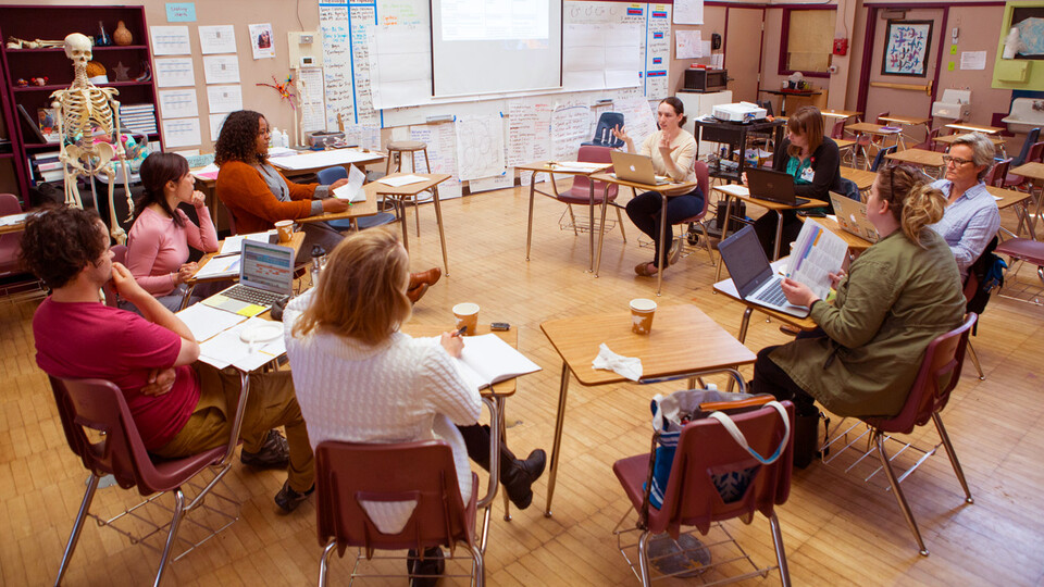 Researchers are working to identify an effective professional development approach to prepare school-based specialists to implement the Teachers and Parents as Partners (TAPP) intervention to address behavioral challenges presented by rural students.