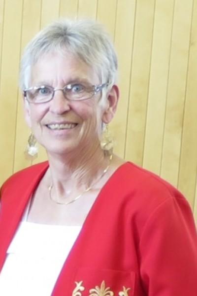 Maribeth Stodola, Equity, Access & Diversity