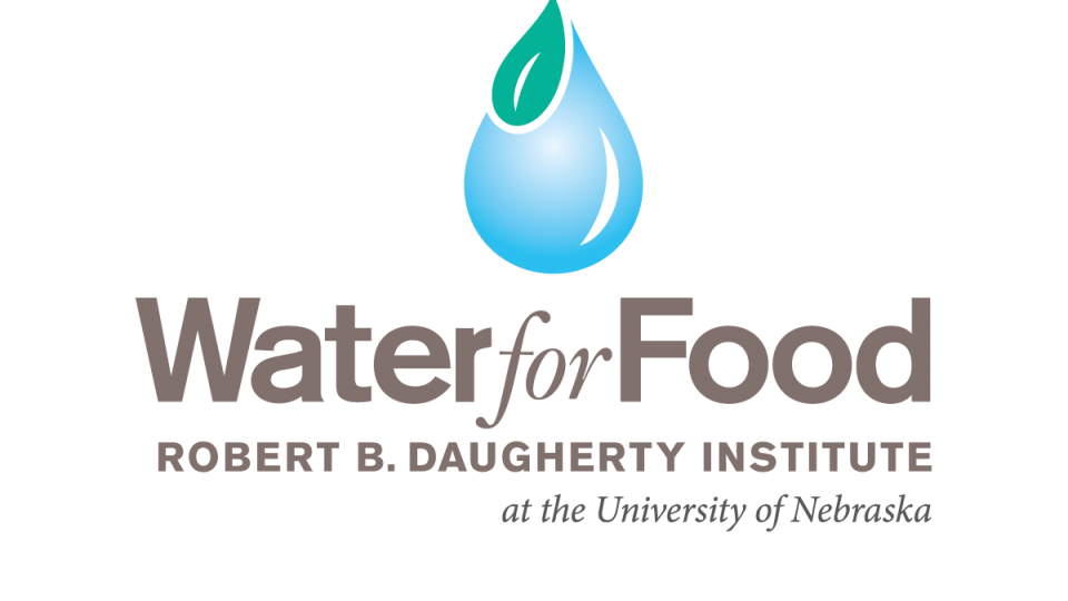 Robert B. Daugherty Water for Food Institute at the University of Nebraska