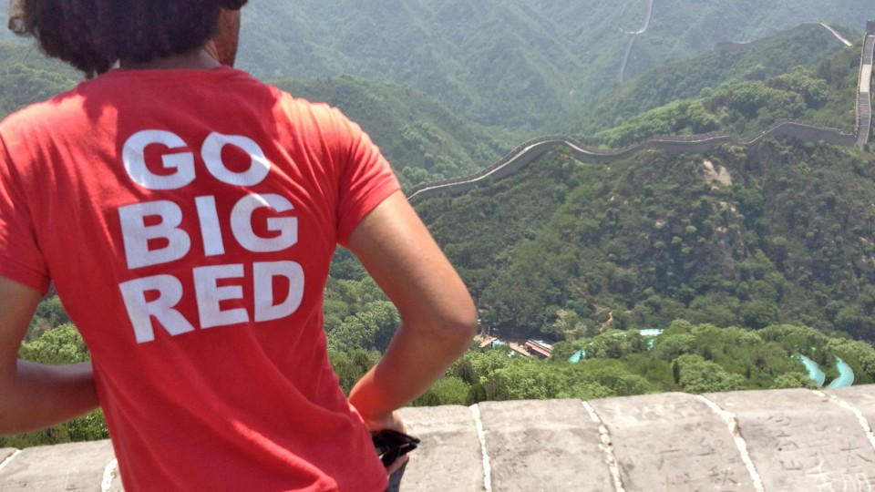 Go Big Red Education Abroad