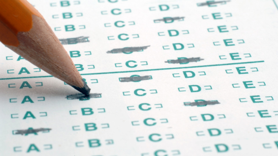 Order bubble test exam jobs and materials online