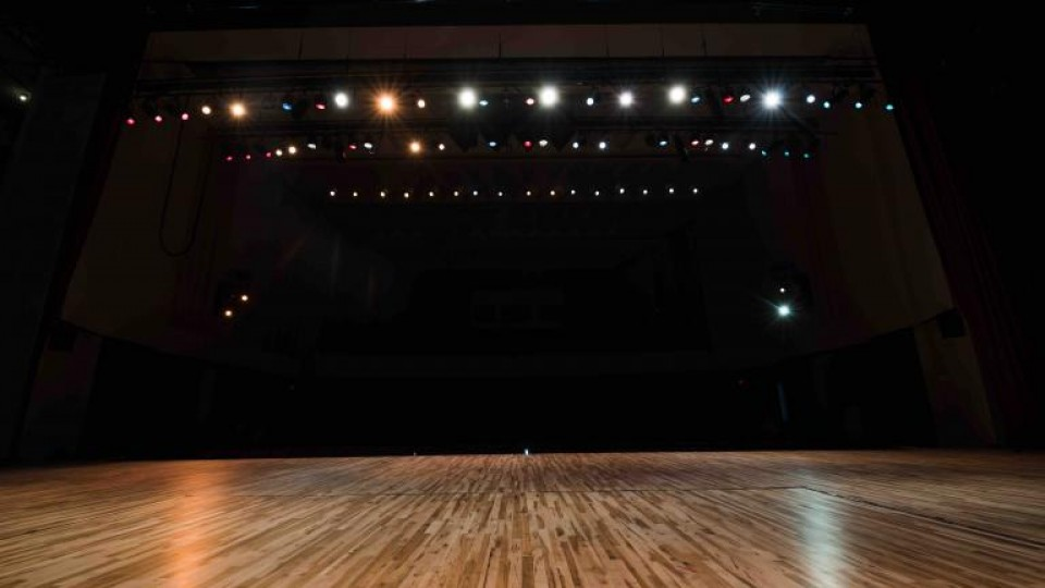 Kimball Hall upgrades include new stage floor | Nebraska ...