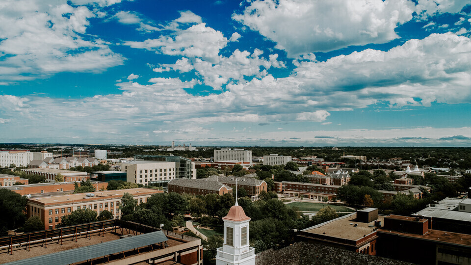 The University of Nebraska–Lincoln is moving forward with plans to return to near-normal, pre-pandemic activity levels on campus in the fall 2021 semester.