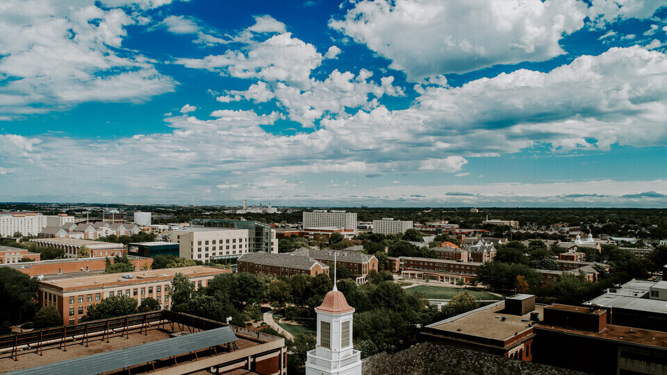 National and local guidance from health officials has allowed University of Nebraska–Lincoln officials to dial back COVID-19 protocols requiring mask use and social distancing on campus.