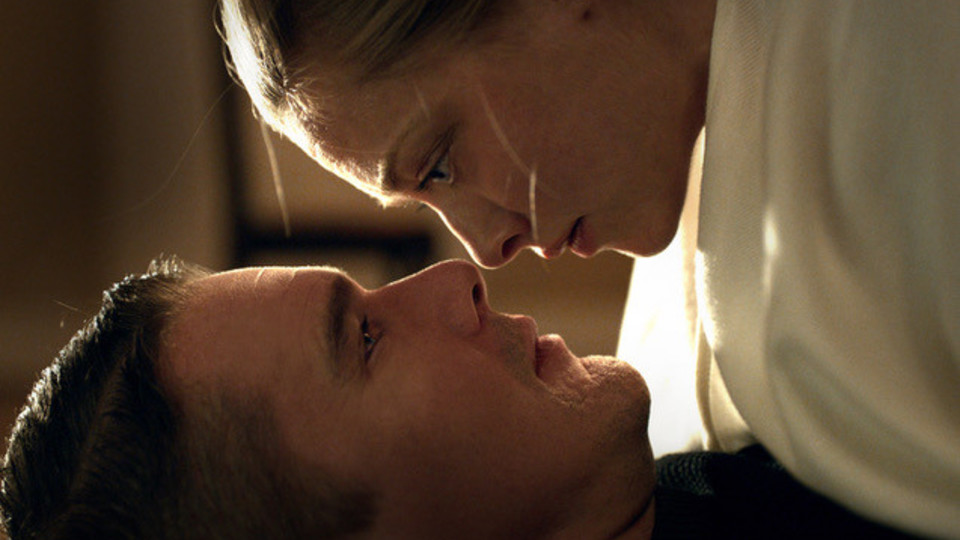 """Amanda Seyfried & Ethan Hawke stars """"First Reformed"""""""