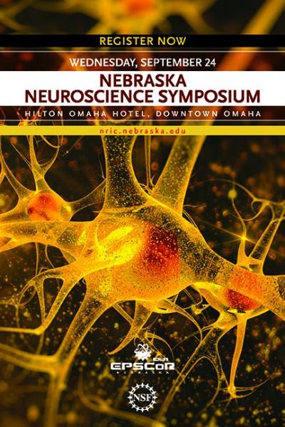 Register now for 2014 Nebraska Neuroscience Symposium, Sept. 24