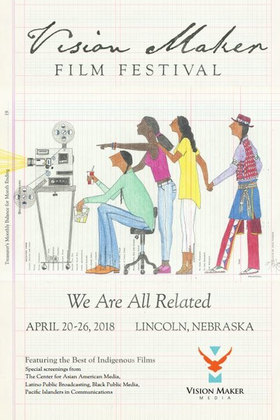 More than 30 new films by diverse filmmakers from across the country will be showcased.